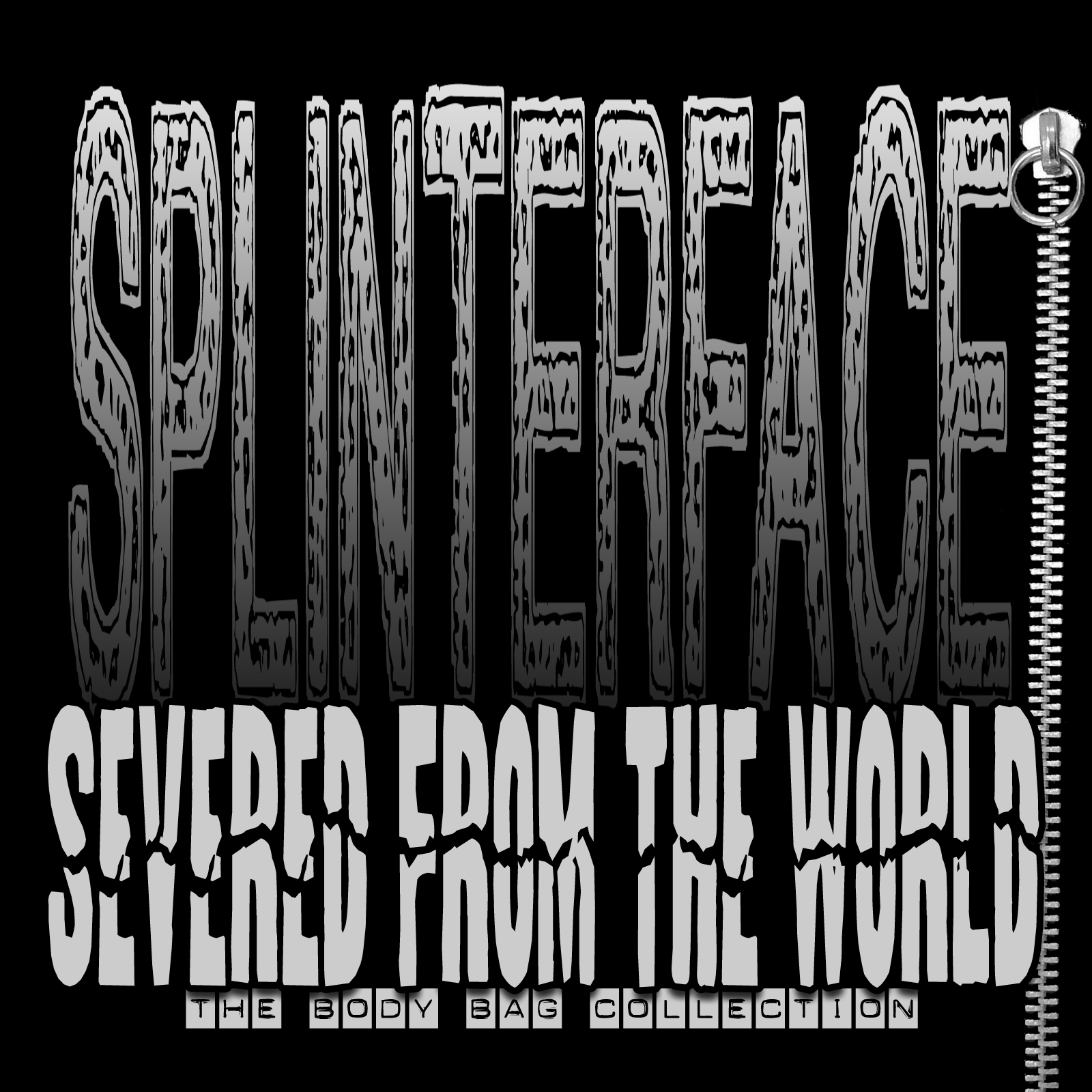 Splinterface - Severed From the World: The Body Bag Collection