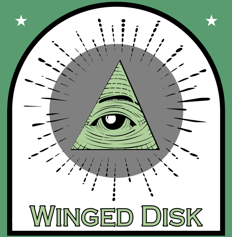 Winged Disk